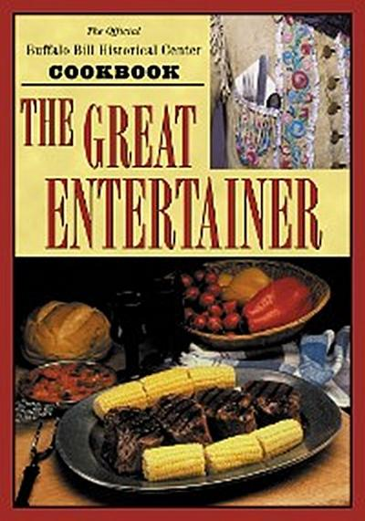 The Great Entertainer Cookbook