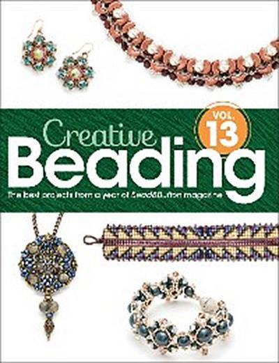 Creative Beading Vol. 13
