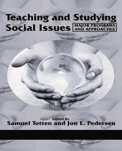Teaching and Studying Social Issues