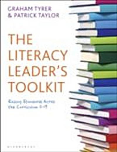 Literacy Leader's Toolkit