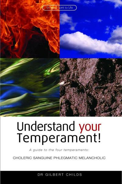 Understand Your Temperament!
