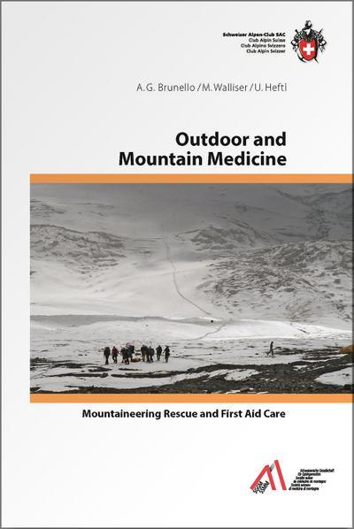 Outdoor and Mountain Medicine