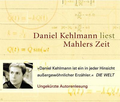 Mahlers Zeit. 3 CDs