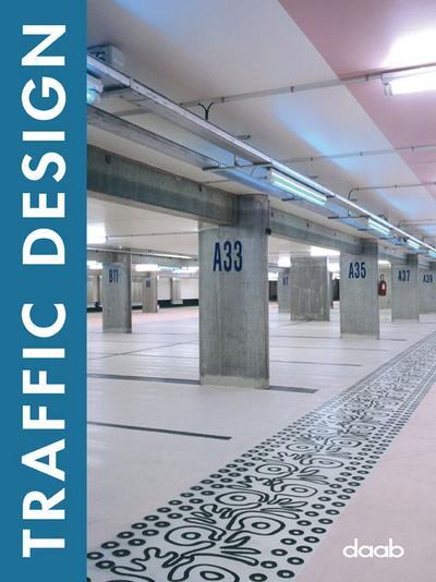 Traffic Design (Daab Design Book)