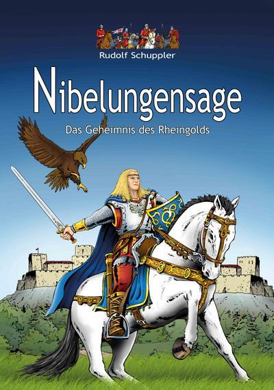 Nibelungensage