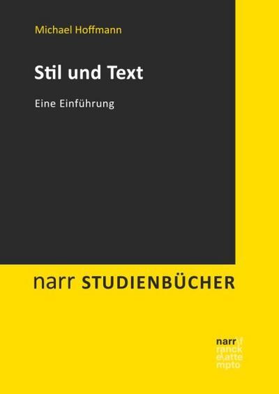 Stil und Text