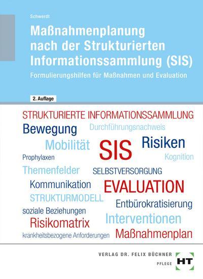 Maßnahmenplanung nach der Strukturierten Informationssammlung (SIS)