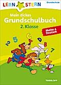 Lernstern: Mein dickes Grundschulbuch 2. Klas ...