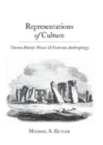 Representations of Culture