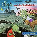 Die Olchis und die Teufelshöhle (2 CD): Szeni ...
