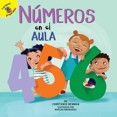 Números En El Aula: Numbers in the Classroom