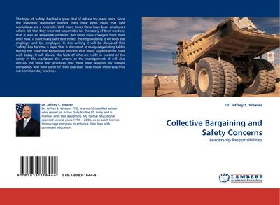 Collective Bargaining and Safety Concerns