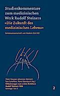 Erläuterungen zum ersten Ärztekurs Rudolf Steiners 1920