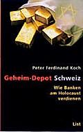 Geheim-Depot Schweiz