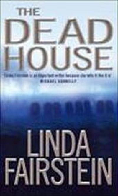 Deadhouse (Alexandra Cooper Series)