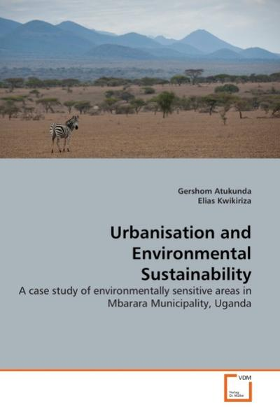 Urbanisation and Environmental Sustainability