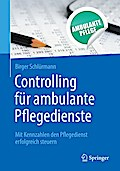 Controlling für ambulante Pflegedienste