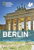 National Geographic Explorer Berlin; National ...
