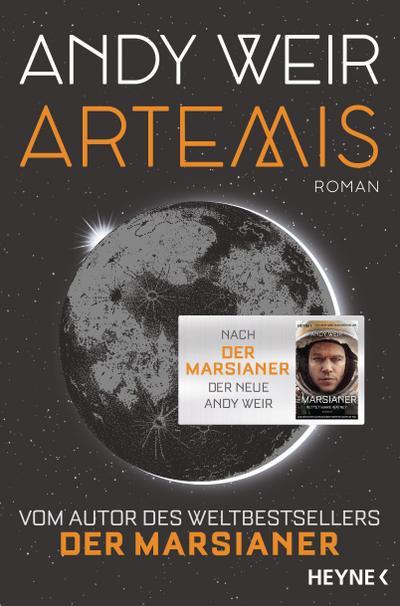 Artemis: Roman