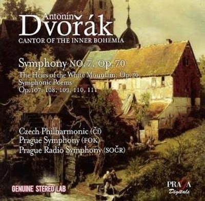 Sinfonie 7 op.70