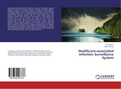 Healthcare-associated Infection Surveillance System