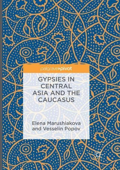 Gypsies in Central Asia and the Caucasus