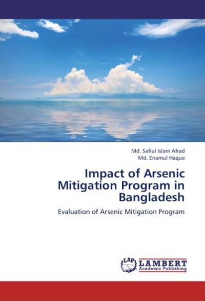 Impact of Arsenic Mitigation Program in Bangladesh