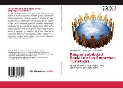 Responsabilidad Social de las Empresas Turísticas