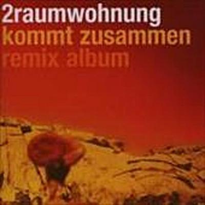 Kommt Zusammen-Remix Album