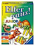 Elfer raus!, Junior (Kinderspiel)