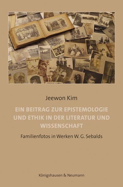 Ein Beitrag zur Epistemologie und Ethik in der Literatur und Wissenschaft