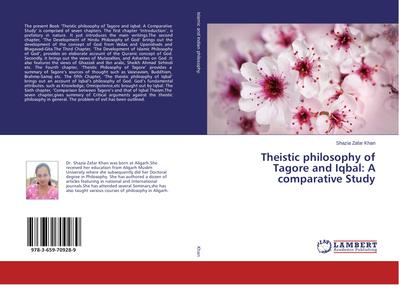 Theistic philosophy of Tagore and Iqbal: A comparative Study