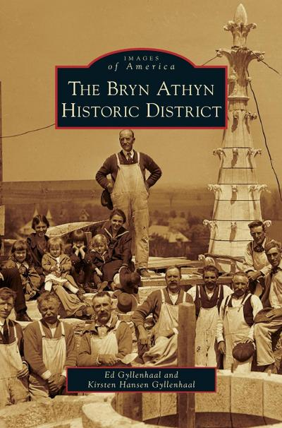 Bryn Athyn Historic District