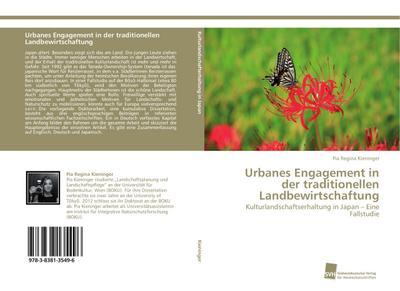 Urbanes Engagement in der traditionellen Landbewirtschaftung