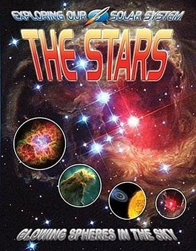 The Stars: Glowing Spheres in the Sky