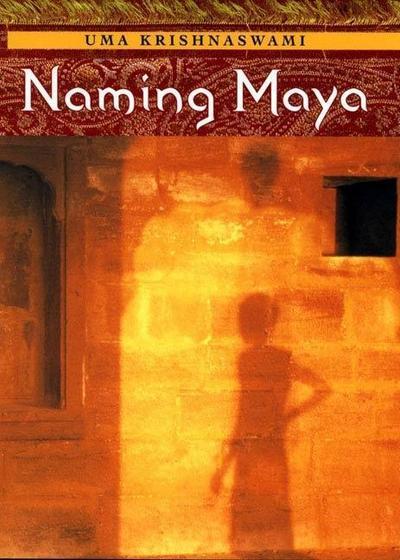 Naming Maya