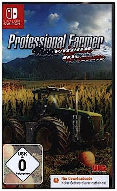 Professional Farmer American Dream (Nintendo Switch)