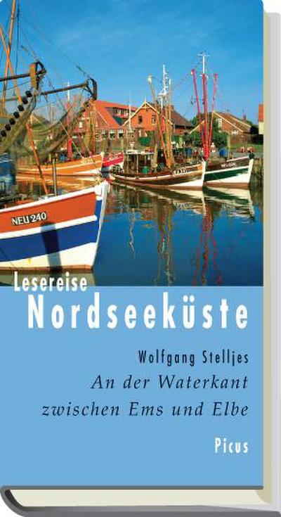 Lesereise Nordseeküste