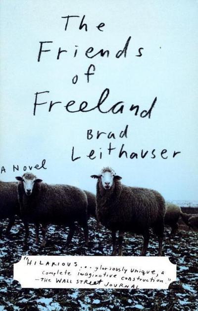 Friends of Freeland