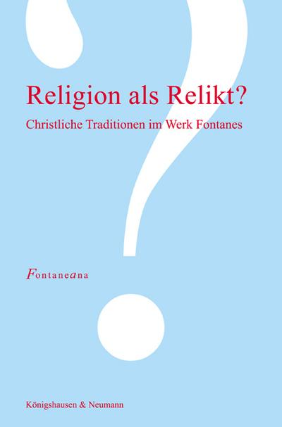 Religion als Relikt?