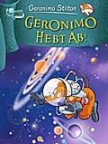 Geronimo hebt ab!
