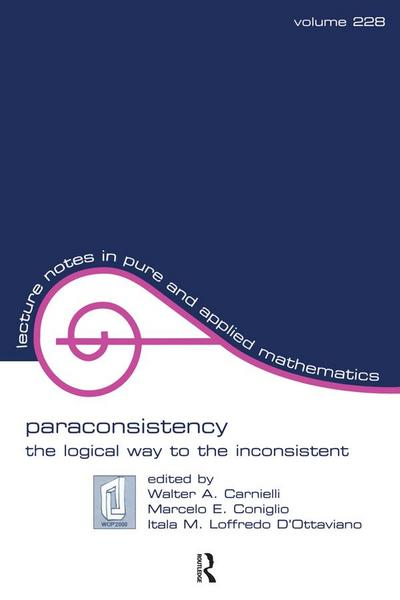 Paraconsistency