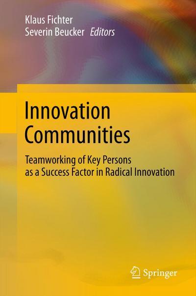 Innovation Communities