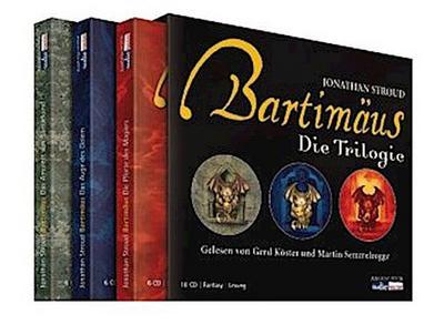 Bartimäus Box
