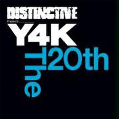 Distinctive pres. The 20th