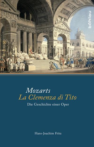 Mozarts La Clemenza di Tito