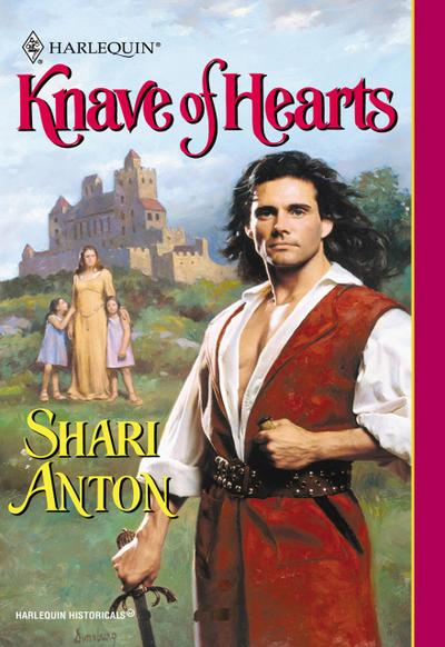 Knave Of Hearts (Mills & Boon Historical)