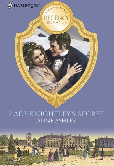 Lady Knightley's Secret (Mills & Boon Historical)
