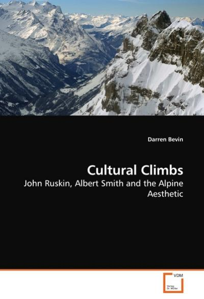 Cultural Climbs