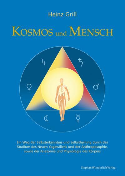 Kosmos und Mensch